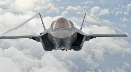 Η Ιταλία επιβεβαιώνει τη συμμετοχή της στο πρόγραμμα των F-35