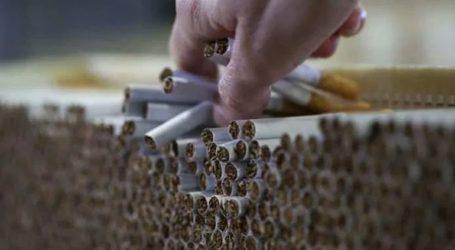 Παράνομο εργοστάσιο καπνού εντόπισε το ΣΔΟΕ στην Τανάγρα