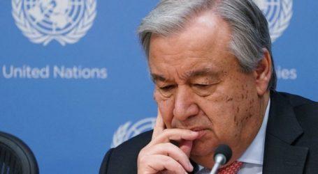 Αντιμέτωπος με στάση πληρωμών ο… ΟΗΕ