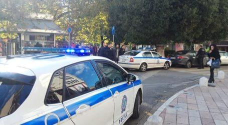 Τέσσερις συλλήψεις σε Αγρίνιο και Βόνιτσα