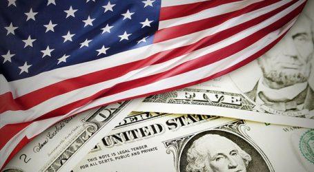 Οριακή αύξηση των αποθεμάτων χονδρικής στις ΗΠΑ