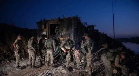 Ξεκίνησε η χερσαία επιχείρηση στη Συρία