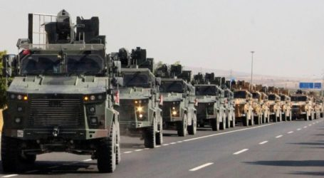 Διεθνείς καταδίκες για την τουρκική εισβολή στη βορειοανατολική Συρία
