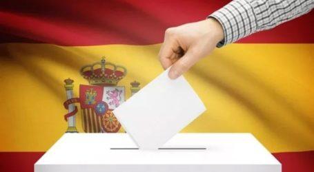 Ισπανία: Σταθερά πρώτοι οι Σοσιαλιστές