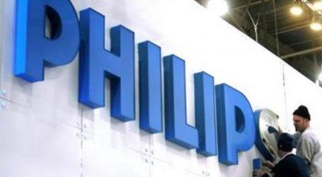 Πλήγμα για τη μετοχή της Royal Philips, γιατί μειώνονται λίγο τα κέρδη