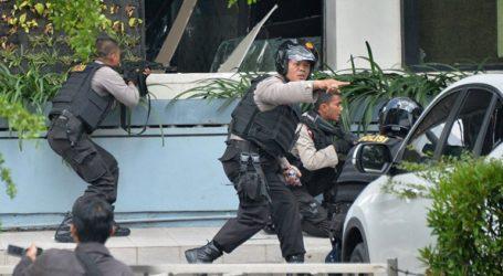 Ο υπουργός Ασφάλειας της Ινδονησίας τραυματίστηκε σοβαρά από επίθεση μελών τζιχαντιστικής οργάνωσης