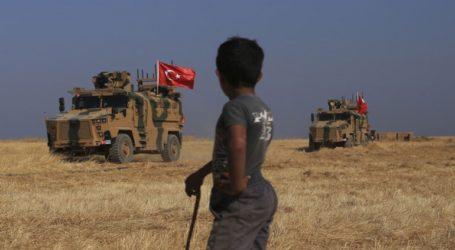 Δώδεκα τραυματίες σε τουρκικές μεθοριακές πόλεις και χιλιάδες εκτοπισμένοι
