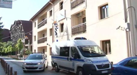 Διαμαρτυρίες για την πιθανή έλευση προσφύγων στο Καρπενήσι