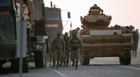 Οι Κούρδοι καλούν τους Ευρωπαίους να «παγώσουν» τις διπλωματικές σχέσεις με την Τουρκία