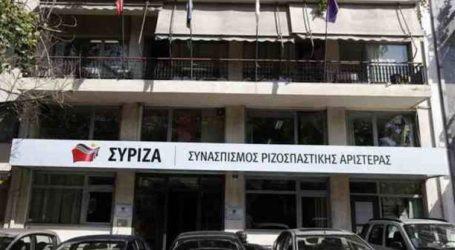 """Φωτογραφική διάταξη για καναλάρχες """"βλέπει"""" ο ΣΥΡΙΖΑ στο αναπτυξιακό πολυνομοσχέδιο"""