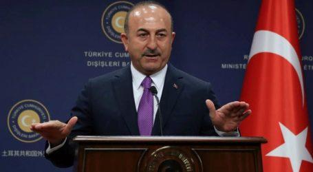 «Η Άγκυρα θα έχει ευθύνη μόνο για τους κρατούμενους του ISIS που βρίσκονται εντός της ζώνης ασφαλείας»