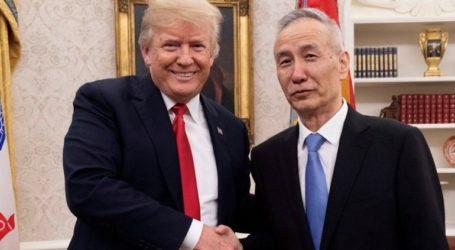 O Τραμπ θα συναντηθεί με τον αντιπρόεδρο της Κίνας στον Λευκό Οίκο