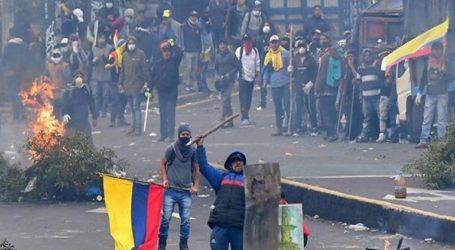 Άφησαν ελεύθερους τους απαχθέντες αστυνομικούς οι διαδηλωτές