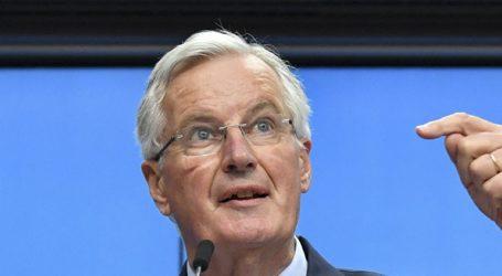 Μπαρνιέ: «Κάντε υπομονή – Το Brexit είναι σαν την αναρρίχηση στο βουνό»