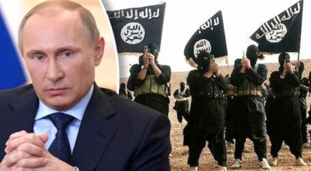 Ο Πούτιν προειδοποιεί για κίνδυνο επανεμφάνισης του Ισλαμικού Κράτους