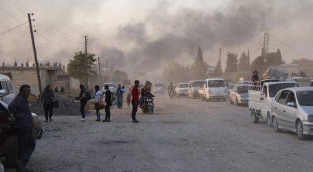 Έκλεισε λόγω βομβαρδισμού το μοναδικό νοσοκομείο στη ΒΑ Συρία