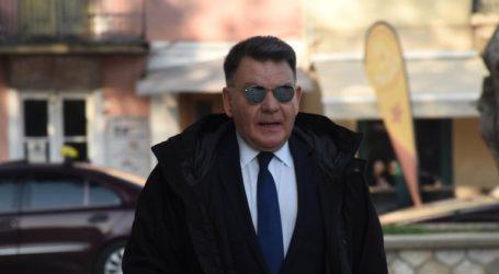 Ανακοίνωση του Αλέξη Κούγια για την αγόρευση του εισαγγελέα στη δίκη για τη δολοφονία Ζαφειρόπουλου