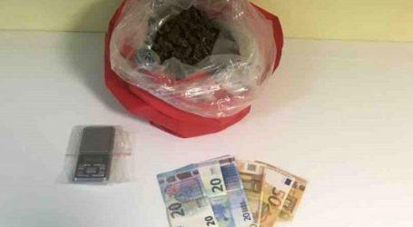 Συνελήφθη 29χρονος για ναρκωτικά στο κέντρο της Θεσσαλονίκης