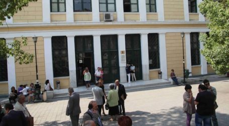 Ο ΔΣΑ ζητάει την παρουσία ιατρού στα δικαστήρια των Αθηνών