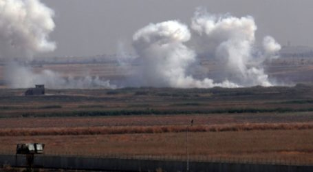 Να σταματήσει την επίθεσή της στην Συρία, καλεί το Βερολίνο την Τουρκία