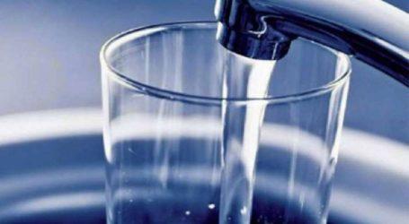 Διακοπή νερού τη Δευτέρα στο κέντρο των Τρικάλων