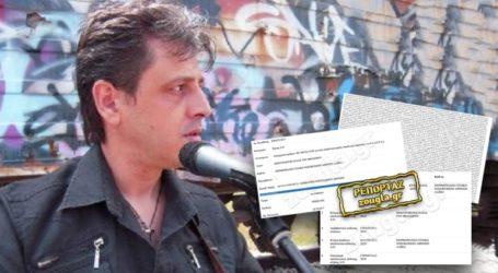 Δικαιώθηκε μετά από χρόνια δοκιμασίας ο μουσικοσυνθέτης Ηλίας Μπουρνιώτης