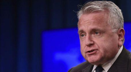 Ο Τζόν Σάλιβαν είναι ο νέος πρέσβης των ΗΠΑ στη Ρωσία