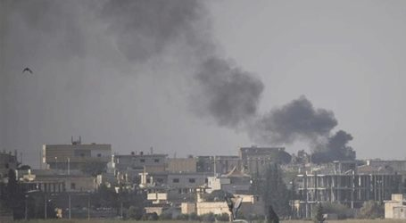 Νεκροί οκτώ Τούρκοι άμαχοι από κουρδική οβίδα στη Νουσαϊμπίν