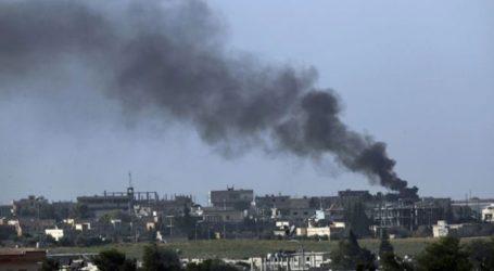 Δέκα Τούρκοι σκοτώθηκαν από οβίδες Κούρδων