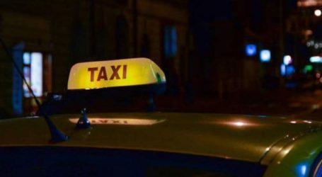 Φοιτήτρια κατήγγειλε οδηγό ταξί για σεξουαλική παρενόχληση