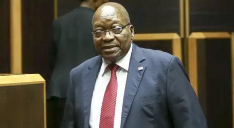 Ο πρώην πρόεδρος Ζούμα θα δικαστεί για διαφθορά