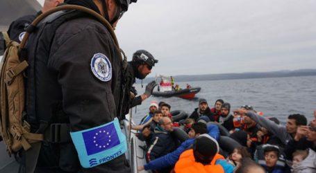 Εντοπισμός και διάσωση μεταναστών στην Αλεξανδρούπολη