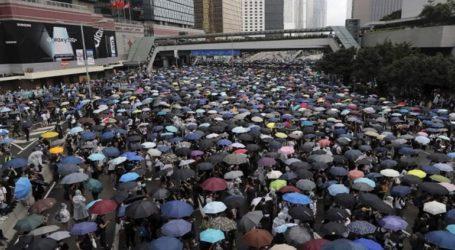 Κινητοποιήσεις σήμερα στο Χονγκ Κονγκ