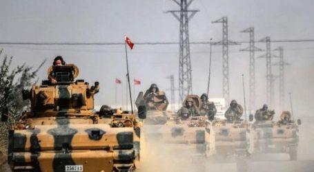 Στους 74 ανήλθε ο αριθμός των νεκρών Κούρδων μαχητών κατά τη στρατιωτική επιχείρηση της Τουρκίας