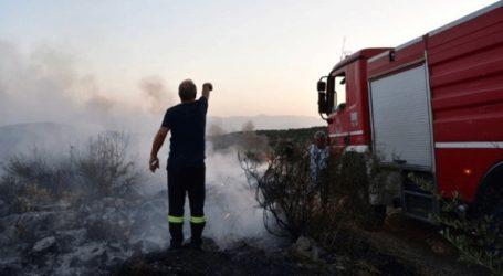 Οι νέες τεχνολογίες στην υπηρεσία της Πυροσβεστικής στην Κρήτη