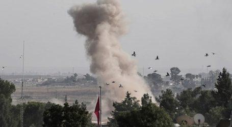 Σύροι αντάρτες κατέλαβαν την πόλη Ρας αλ Αϊν