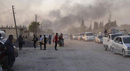 Διαψεύδεται από τις Συριακές Δημοκρατικές Δυνάμεις ότι η Ρας αλ Αϊν έχει τεθεί υπό τον έλεγχο των Τούρκων