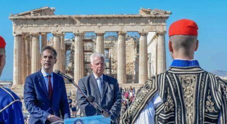 Την ιστορία της Αθήνας δεν την έγραψαν οι δρόμοι αλλά οι άνθρωποί της