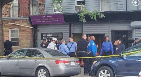 Νέα Υόρκη: Πυροβολισμοί στο Μπρούκλιν