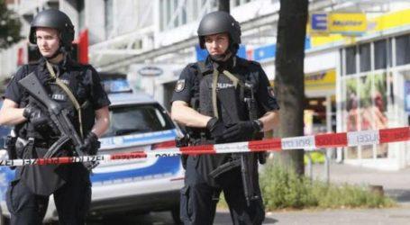 Τρεις τραυματίες από επίθεση με μαχαίρι στο Αμβούργο