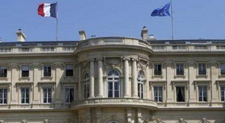 Η Γαλλία διακόπτει την εξαγωγή πολεμικού υλικού προς την Τουρκία