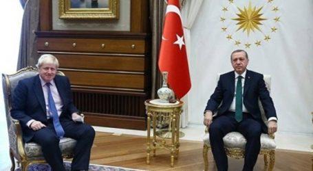 Το Ηνωμένο Βασίλειο δεν μπορεί να υποστηρίξει την στρατιωτική επιχείρηση της Τουρκίας