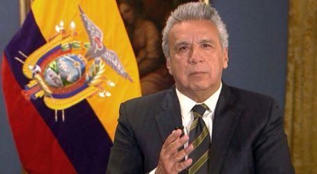 Θα αποκαταστήσουμε την τάξη σε όλον τον Ισημερινό
