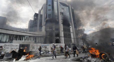 Ο στρατός ανακοίνωσε ότι επιβάλλει 24ωρη απαγόρευση κυκλοφορίας σε περιοχές «στρατηγικής σημασίας»