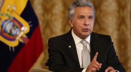 Ο Ραφαέλ Κορέα και ο Νικολάς Μαδούρο «κατευθύνουν» τα βίαια επεισόδια στο Κίτο
