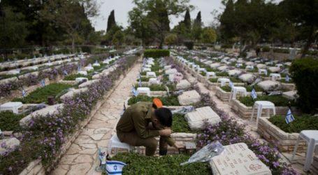 Βεβήλωσαν τάφους πεσόντων πολέμου στη Χάιφα