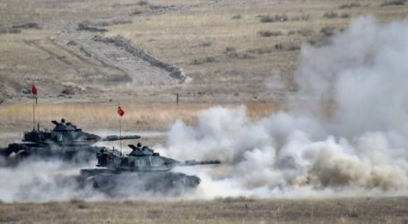 Εσκεμμένο το τουρκικό χτύπημα στο αμερικανικό φυλάκιο στη Συρία