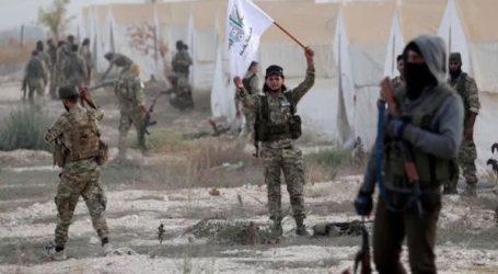 Δραπέτευσαν εκατοντάδες ξένοι που σχετίζονται με το Ισλαμικό Κράτος μετά τους τουρκικούς βομβαρδισμούς
