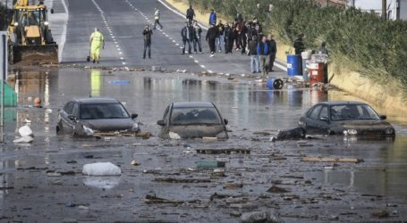 Διεθνής Ημέρα Μείωσης Φυσικών Καταστροφών