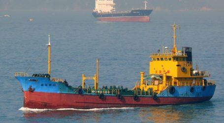 Εμπορικό πλοίο βρέθηκε βυθισμένο στα ανοιχτά του Τόκιο